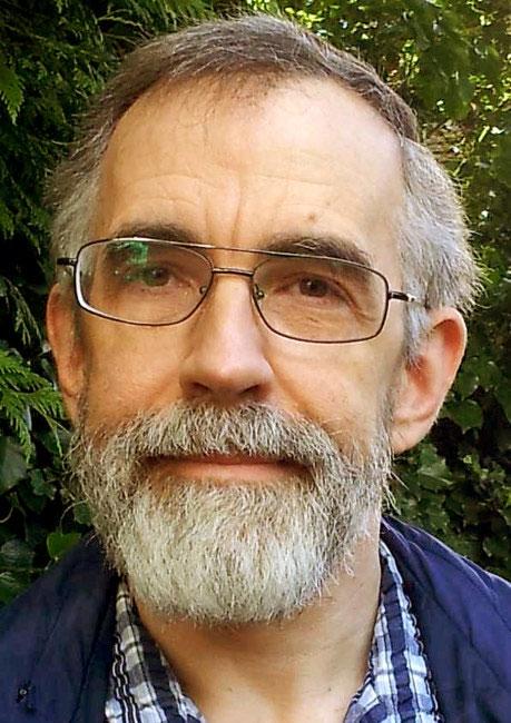 TS. Kim Eric Drexler, người đã đề xuất cho Công nghệ Nano.
