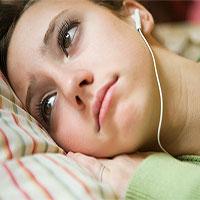"""Kể cả những người """"tai trâu"""" cũng thích nghe nhạc buồn. Bạn có biết vì sao?"""