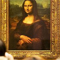 """Giải mã bí ẩn """"Hiệu ứng Nàng Mona Lisa"""": Vì sao cứ ngỡ như đang bị nhìn?"""