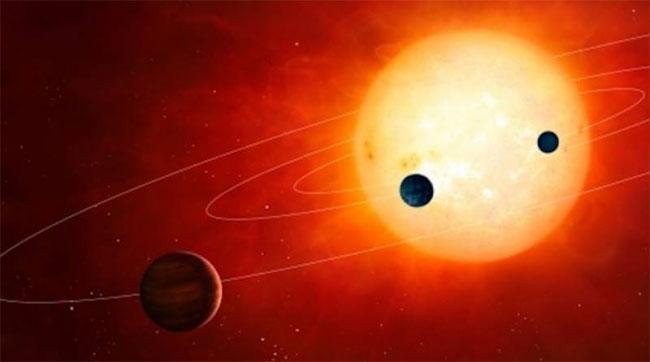 Một số nhà khoa học tại Mỹ đang cố gắng chứng minh sự tồn tại của Hành tinh thứ 9.