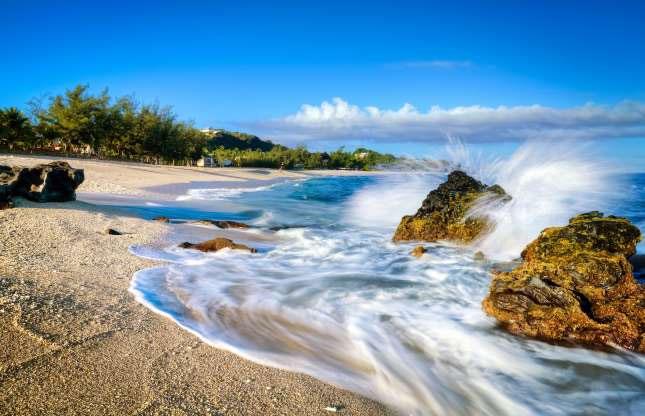 Đảo Reunion