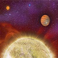 Vật liệu lạ ngoài hành tinh giúp tìm ra sự sống