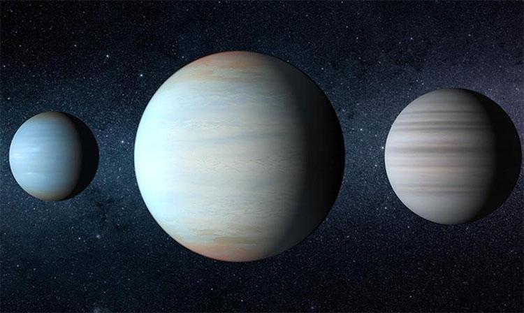Kepler-47 là hệ sao nhị phân duy nhất được biết đến có nhiều hành tinh.