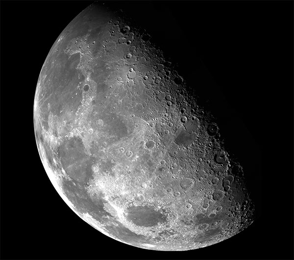 Mặt trăng của Trái đất