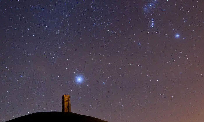 Chòm sao Orion