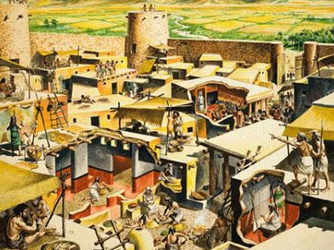 Thành phố Jericho