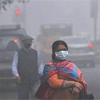 Không khí ô nhiễm khiến con người muốn... phạm tội