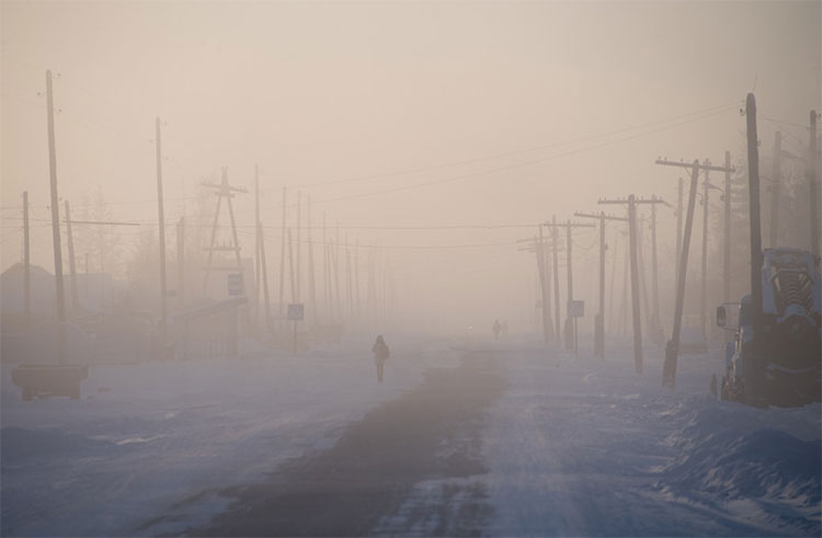 Bệnh than và nhiều bệnh cổ khác có thể sớm quay trở lại tàn phá Trái Đất.