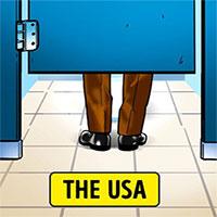 5 điều siêu kỳ lạ của nước Mỹ khiến ai đến nơi cũng phải ngỡ ngàng