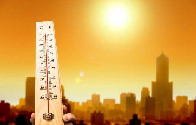Năm 2019 được dự báo là năm nóng nhất trong lịch sử nhân loại.