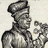 Lịch sử 600 năm của chiếc kính cận