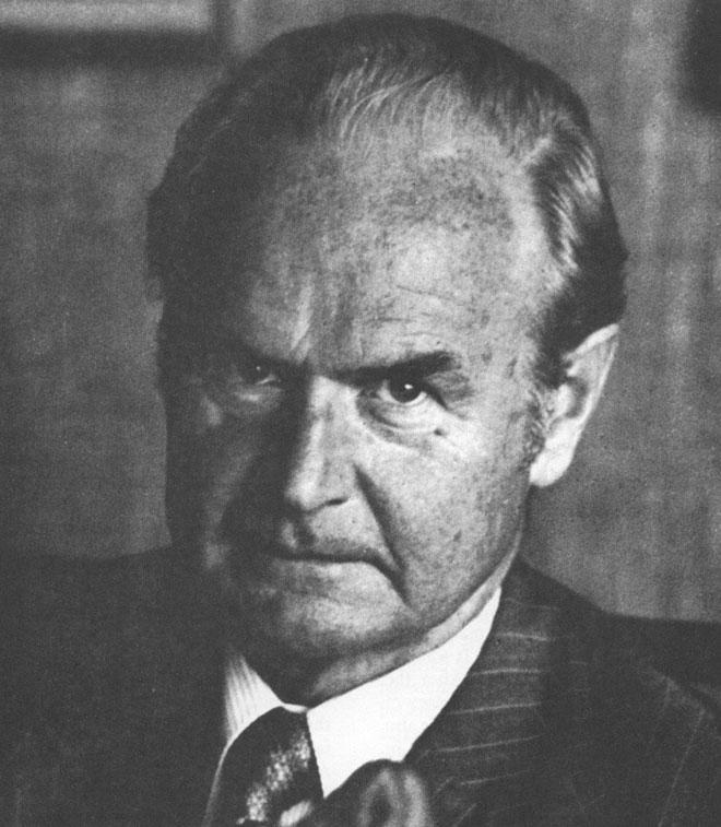 Asmund Laerdal - nhà sản xuất đồ chơi Na Uy.