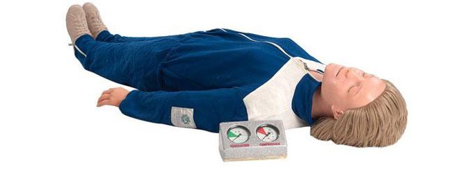 Resusci Anne, trong vai trò một công cụ thực hành CPR, đã giúp hàng triệu người được truyền lại sự sống.