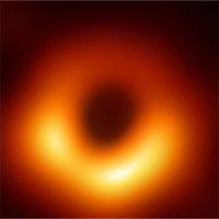 Hố đen được chụp ảnh lần đầu tiên có tên gọi mới