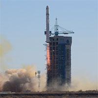Trung Quốc tận dụng vệ tinh rác làm vũ khí AI