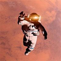 Hướng tới sao Hỏa, phi hành gia NASA sẽ đeo kính bơi vào vũ trụ?