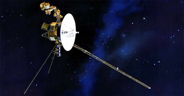 Tàu Voyager 2