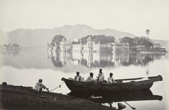 Ấn Độ thế kỷ 19