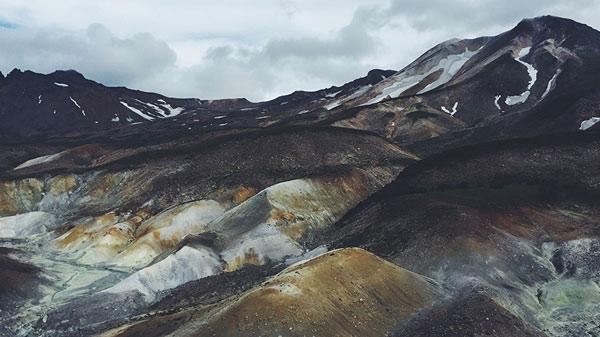 Theo một giai thoại, 2 thợ săn đã tìm thấy Thung lũng Chết vào những năm 1930