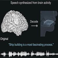 Công nghệ biến tín hiệu não thành lời nói, giúp bệnh nhân bại liệt giao tiếp