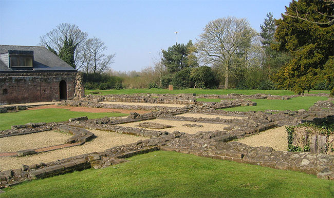 Khu nghĩa trang nơi các hài cốt dị hình được khai quật