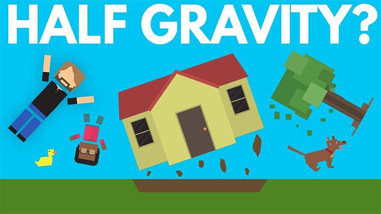 Lực hấp dẫn giảm có thể mang lại nhiều vấn đề sức khỏe.