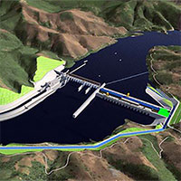 WWF công bố nghiên cứu về bản đồ các con sông trên thế giới