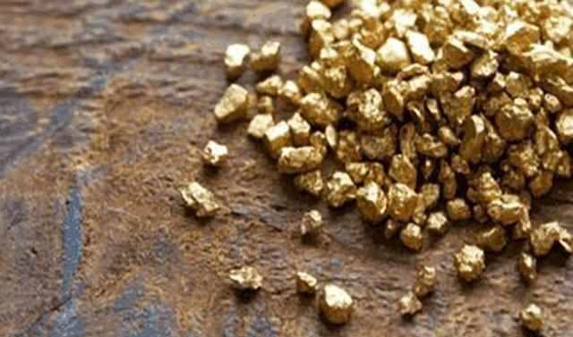 Số lượng vàng bị khai thác cạn kiệt nên nhiều người đã bỏ nơi này để đi tìm một mỏ vàng khác
