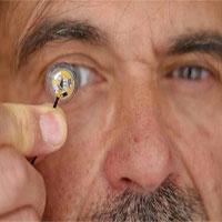 Phát triển kính áp tròng thông minh mà quân đội Mỹ đang tìm kiếm bấy lâu nay