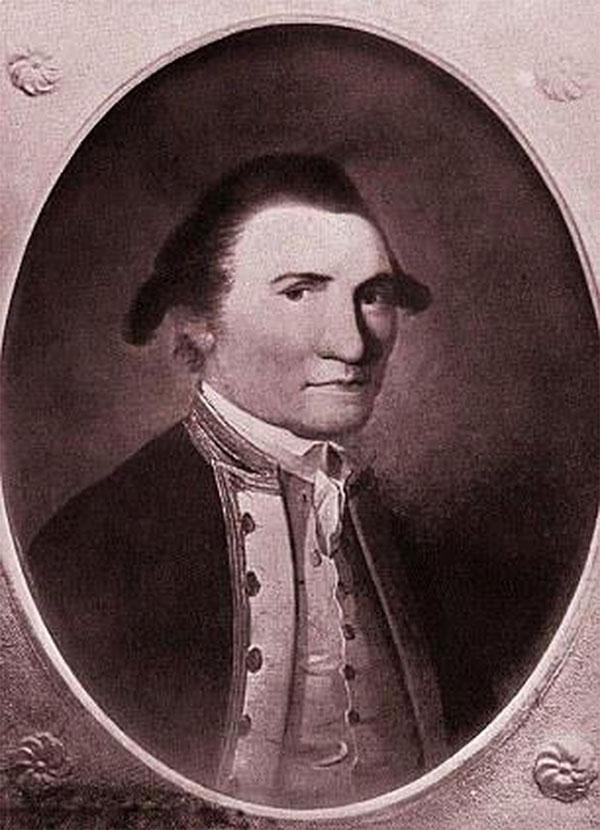 Thuyền trưởng Cook được coi là người đầu tiên từ châu Âu đặt chân tới Australia.