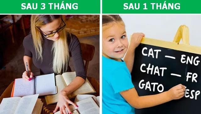 Khả năng học một loại ngôn ngữ