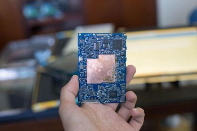 Intel Core M, giải pháp của Intel dành cho thời đại tablet và laptop mỏng, nhẹ.