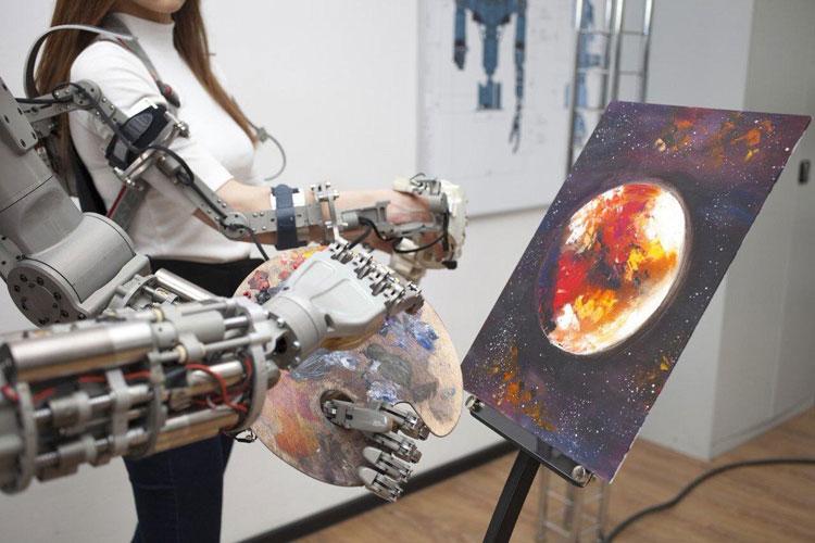 Khoe robot FedOR nhưng Giám đốc Roscosmoss nhận lại lời chê.