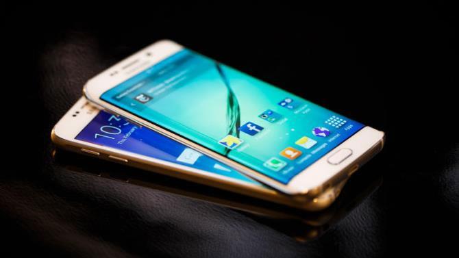 Galaxy S6, thiết bị điện tử đầu tiên có chip bán dẫn 14nm