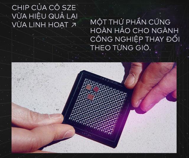 Chip AI cho phép smartphone tạo ra được môi trường thực tế tăng cường với độ chân thực chưa bao giờ có.
