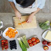 Ba hiểu lầm mọi người thường mắc phải khi ăn rau củ quả