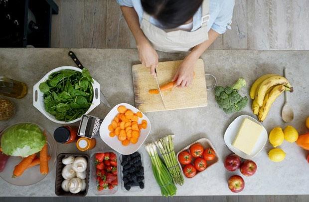Rau xanh là thực phẩm hàng đầu giúp phòng ngừa ung thư.