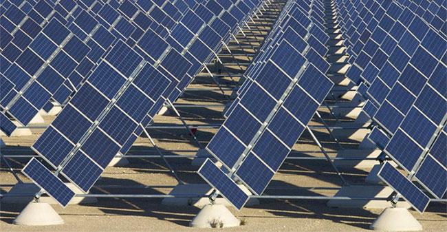 Hiện có hơn 2 triệu hộ gia đình ở Australia dùng năng lượng mặt trời