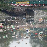 """Chỉ 3 ngày làm """"bay"""" mùi hôi sông Tô Lịch: Công nghệ Nhật sẽ đặt dưới đáy sông là gì?"""