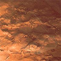 Phát hiện những dấu chân hoàn hảo cực hiếm của người cổ đại 14.000 năm trước