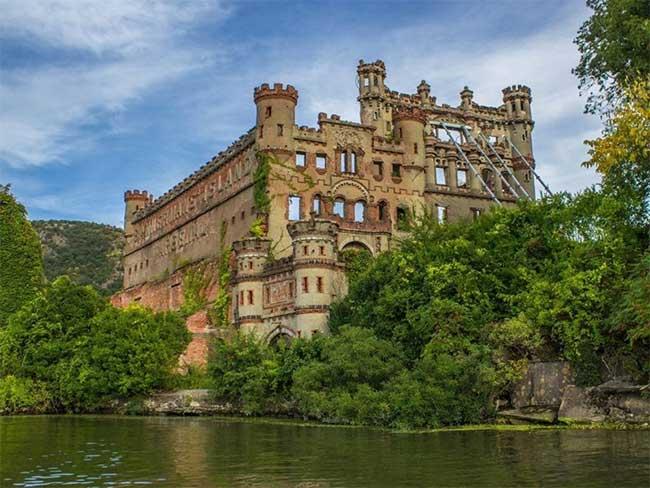 Lâu đài Bannerman