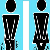 Điều gì xảy ra với cơ thể nếu bạn nín tiểu?