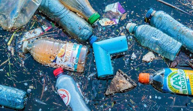 Rác thải nhựa trên đại dương đang là vấn nạn nghiêm trọng của cả thế giới.