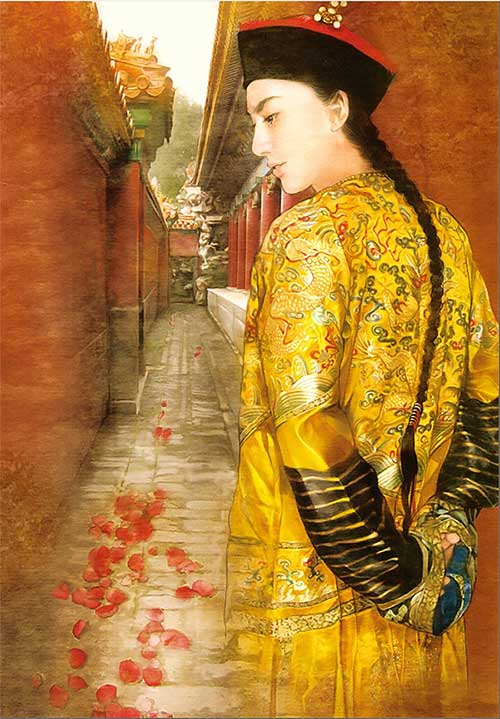 Hoàng đế nhà Thanh đa phần qua đời vào mùa đông do tuổi tác, bệnh tật và do thể chất.