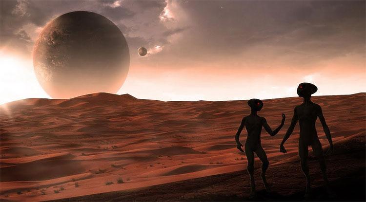 Con người sống trên sao Hỏa có những biến đổi nhất định so với khi sống trên Trái đất.