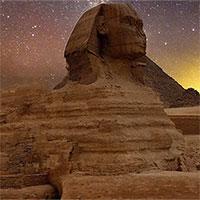 Hé lộ bí mật của những cánh cửa giả trong lăng mộ của Pharaoh