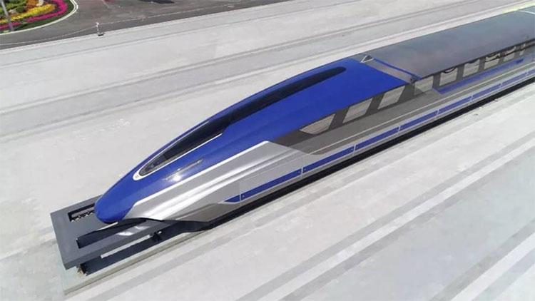 Dự án này sẽ thay đổi hoàn toàn bối cảnh du lịch của Trung Quốc.