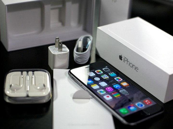 Nhiều người còn cảm thấy thích thú với mùi thơm kỳ lạ khi bóc một hộp một sản phẩm điện tử.