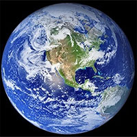 """Tiết lộ những bí ẩn về Trái Đất khiến bất cứ ai cũng """"giật mình"""""""