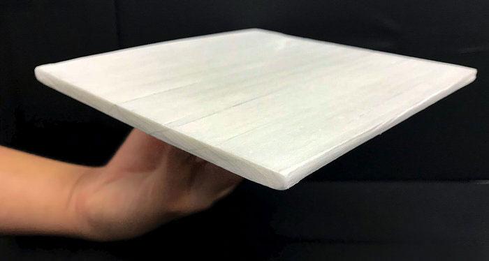 Loại vật liệu xây dựng mới từ gỗ, có khả năng làm mát các căn phòng thêm 10°C